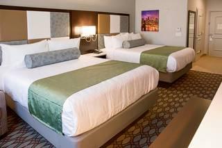 Best Western Premier NYC Gateway Hotel
