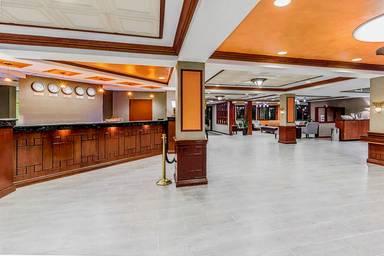 Wyndham Garden Newark Airport