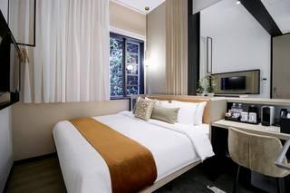 Hotel NuVe Elements (SG Clean)