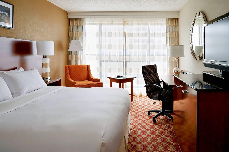 Ottawa Marriott Hotel