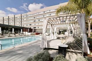AC Hotel by Marriott Pleasanton