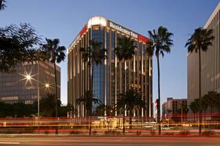 Residence Inn by Marriott Los Angeles LAX/Century Boulevard