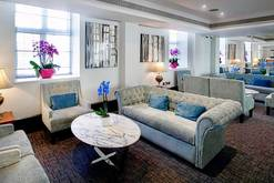 Wellington Hotel by Blue Orchid