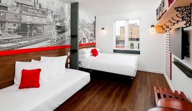 Hotel RL Brooklyn