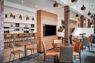 Residence Inn by Marriott Wilmington Downtown
