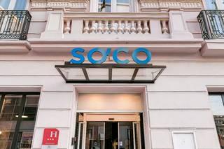 Hôtel So'Co