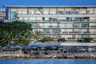Hôtel Royal Antibes