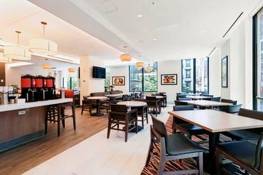 Hyatt House Manhattan Chelsea
