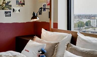 25hours Hotel Das Tour