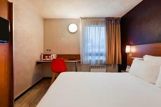 Hôtel Comfort Linas-Montlhéry
