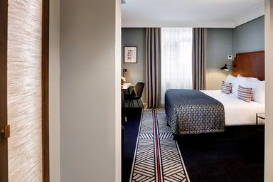 Maison Rouge Strasbourg Hotel & Spa, Autograph Collection