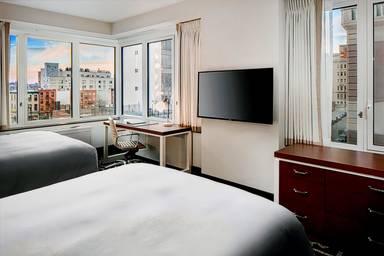 Hilton Brooklyn New York
