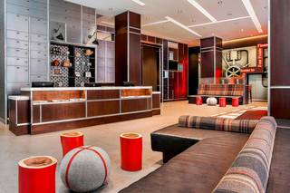 Four Points by Sheraton Financial District