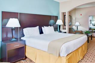 Holiday Inn Express & Suites Houston Energy Corridor - West Oaks