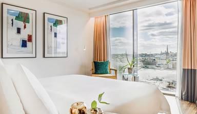 Radisson Blu Waterfront Hotel Stockholm