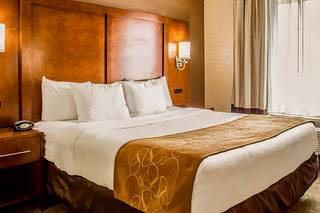 Quality Suites NYC Gateway