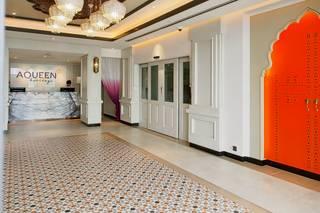 Aqueen Heritage Hotel Little India