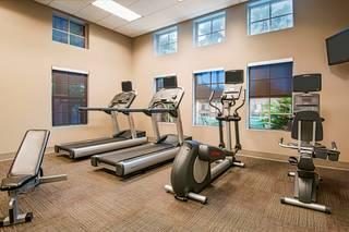 Residence Inn Fort Lauderdale/SW Miramar