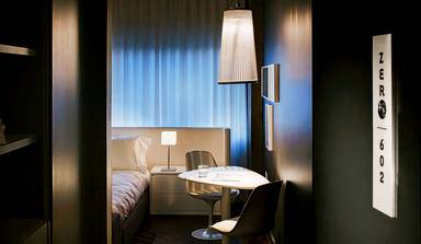 Hôtel Zéro1