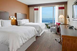 Four Points by Sheraton Seattle Airport South