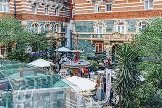 St James' Court, A Taj Hotel, London