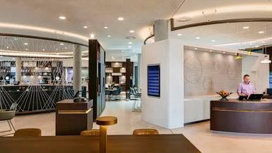 Hyatt Place Frankfurt Airport