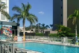 Element Miami Doral
