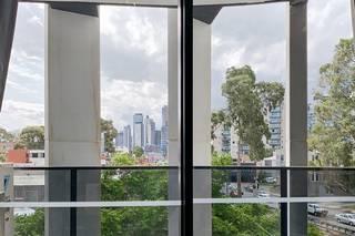 City Edge South Melbourne Apartment Hotel