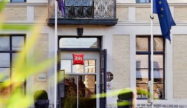 ibis Douai Centre