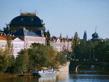 Century Old Town Prague - MGallery
