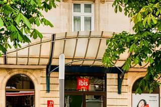 ibis Bordeaux Centre Gare Saint-Jean Euratlantique