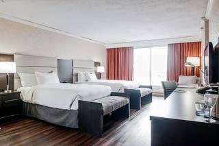 DoubleTree by Hilton Hotel Gatineau - Ottawa