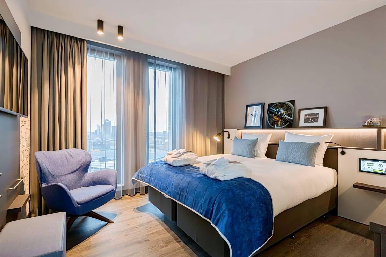 Postillion Hotel Amsterdam