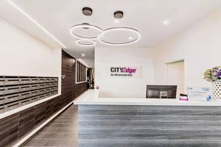 City Edge Box Hill