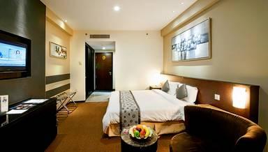 Hotel Royal (SG Clean)