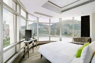旭逸酒店 ‧ 銅鑼灣 ( Hotel Ease Causeway Bay )