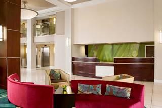 SpringHill Suites Fort Lauderdale Airport