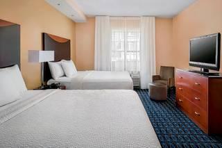 Fairfield Inn by Marriott Baltimore Downtown/Inner Harbor