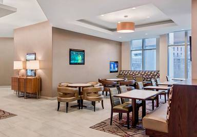 Residence Inn by Marriott Alexandria Old Town South at Carlyle