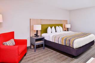 Country Inn & Suites By Radisson Tinley Park