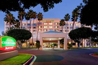 Courtyard Cypress Anaheim Orange County