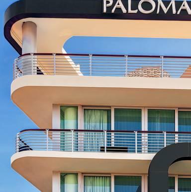 Kimpton Palomar South Beach