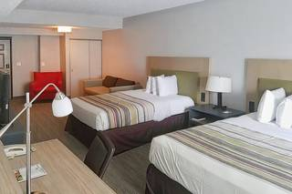 Country Inn & Suites by Radisson, Washington, D.C. East - Capitol Heights
