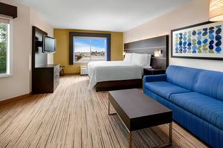 Holiday Inn Express Hotel & Suites Belmont