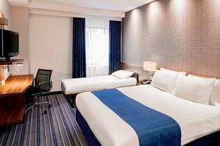 Holiday Inn Express Amsterdam - South