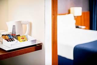 Holiday Inn Express Schiphol Airport