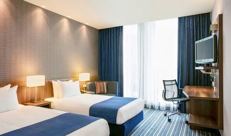 Holiday Inn Express Amsterdam Sloterdijk
