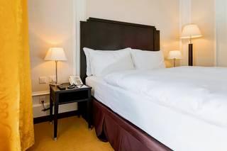 Hotel Euler Basel