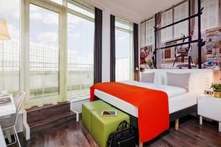 Hotel Indigo Berlin Kudamm
