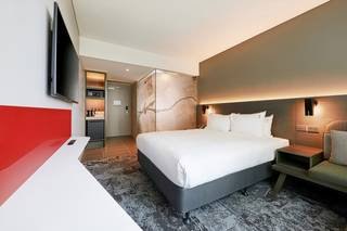 Holiday Inn Express Melbourne Southbank